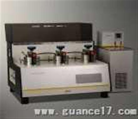 橡胶透氧仪