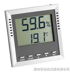 HT-08温湿度计和露点