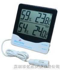 HT-02P双显示内外温度湿度计