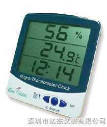 大屏幕数字温湿度计