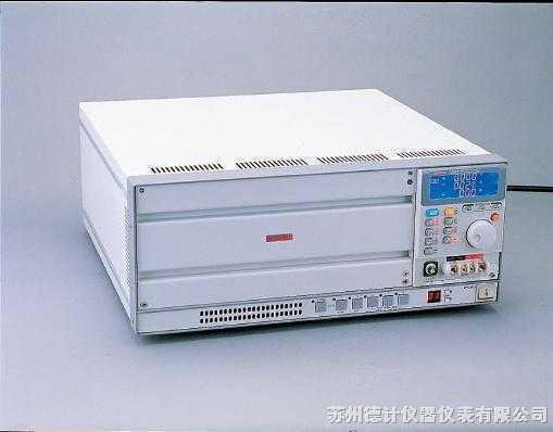 3350 系列大电流高功率直流电子负载