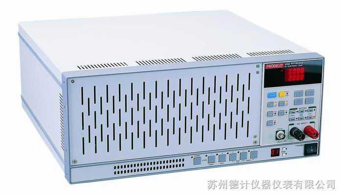 3360 系列高电压直流电子负载