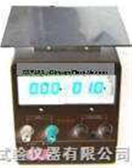 带电平板监测仪