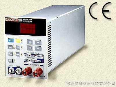 3250A 系列交/直流电子负载