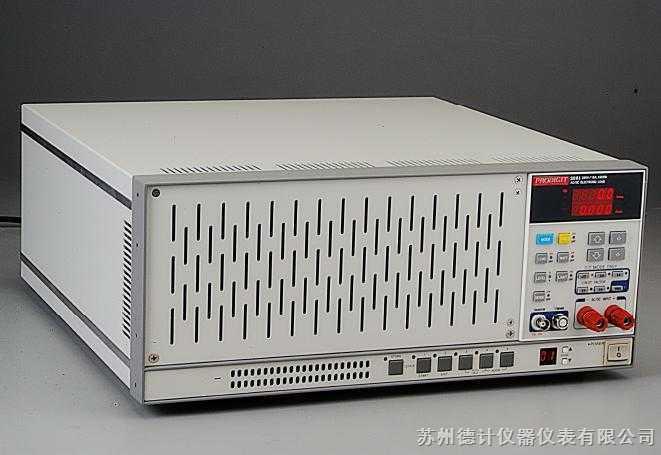 3260 系列交/直流电子负载