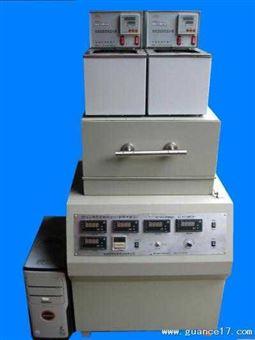 橡胶导热系数测定仪