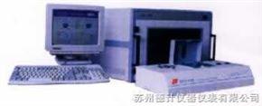 ICT3000VXI数模混合集成电路测试系统