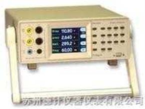 PM1000+电能分析仪