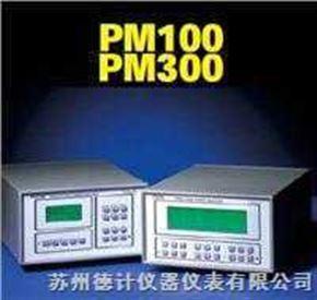 PM100单相电力分析仪