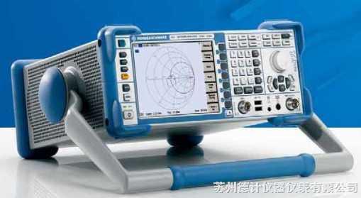 矢量网络分析仪 zvl-苏州德计仪器仪表有限公司