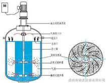 WHF催化加氫釜