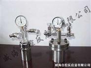 微型加氢反应釜厂商供应