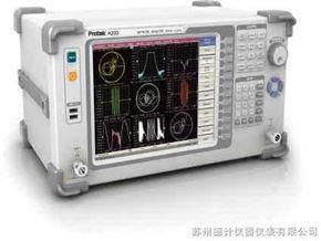 Protek A333 矢量网络分析仪