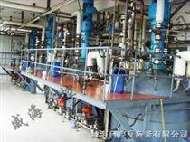 WHF加氫反應釜