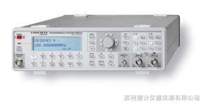 HM81233GHz计数器