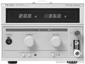 PD系列德士(健伍)稳压直流电源