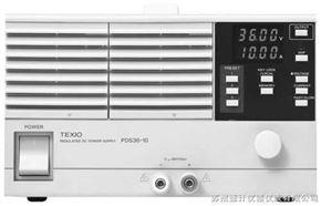 PDS系列德士(健伍)稳压直流电源