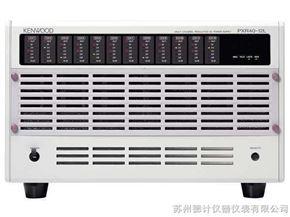 PXR系列德士(健伍)稳压直流电源