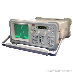 AT5010+频谱分析仪