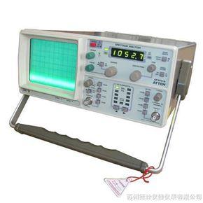 AT6011 扫频式频谱分析仪