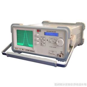 AT6010频谱分析仪