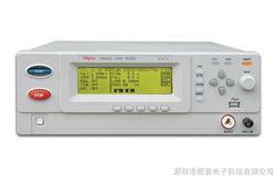 TH9201CTH9201C│同惠TH│TH9201C型交直流耐压绝缘测试仪