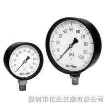 PD系列一般或通用压力表