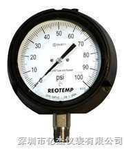 PT系列4-1/2工艺流程压力表