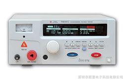 TH5101C同惠TH│TH5101C型耐压测试仪
