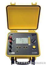 CA6240低電阻測量儀CA6240