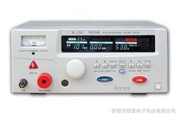 TH5101E同惠TH│TH5101E型自动耐压绝缘测试仪