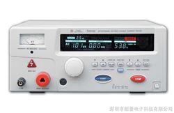 TH5102同惠TH│TH5102型耐压泄漏电流测试仪