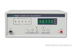 TH2280A同惠TH│TH2280A型超高频毫伏表