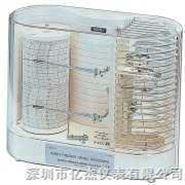 ISUZU温湿度记录仪TH-27R