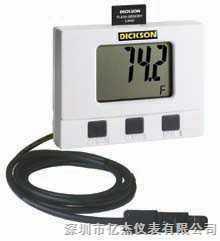 DICKSON TM系列温湿度数据记录仪