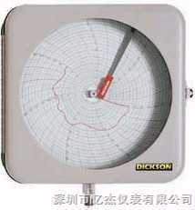 DICKSON PR8压力记录仪