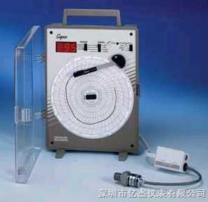 Supco 87P压力图表记录仪