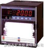 Taishio--TS601打点式记录器