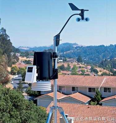 Vantage Pro2 Plus气象站(八要素气象站)