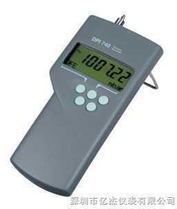DPI 740精密大气压力指示仪