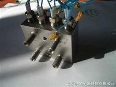 TCD检测器