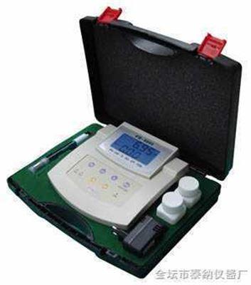 2603多参数水质PH/mV/℃/EC/CF/TDS测定仪