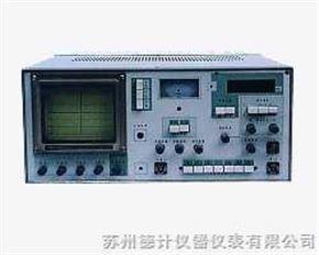 NW1232低频扫频