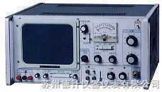 UHF频率特性测试仪