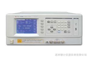 TH2828S  LCR测试仪