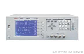 TH2826A  LCR测试仪