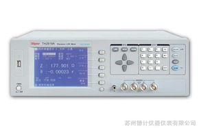 TH2819A  LCR测试仪