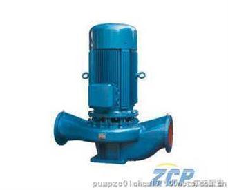 ISGISG系列立式管道离心泵