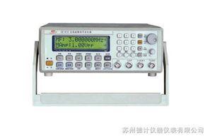 EE1410合成DDS函数信号发生器