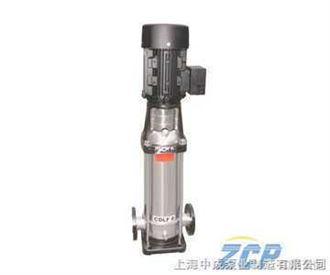 CDLFCDLF系列轻型不锈钢立式多级泵